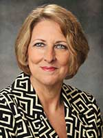 Trula Minton, Chief Nursing Officer